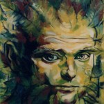 06 green man - paul bettell