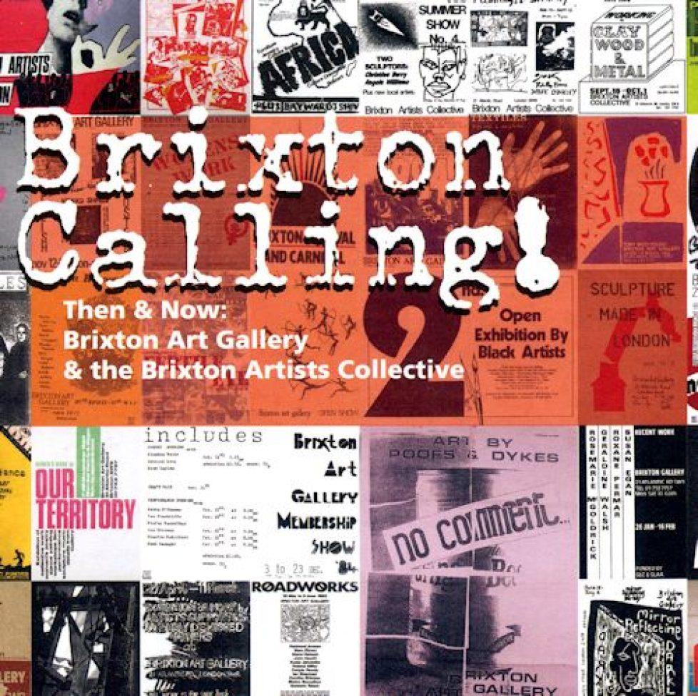 Brixton Calling