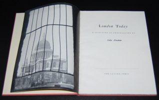 John Deakin's London Today