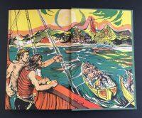 Minton's Treasure Island