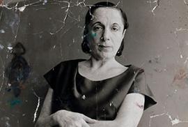 Muriel Belcher by John Deakin