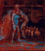 09 divine at the hypodrome