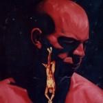 14 the hanged man