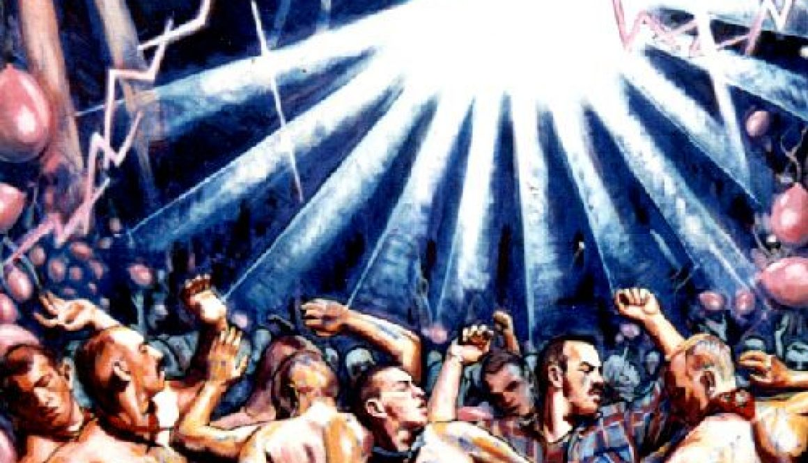 20 heaven new years eve 1979