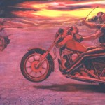 21 biker fool