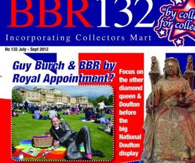 BBR Guy Burch