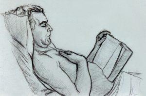05 ossie clark reading