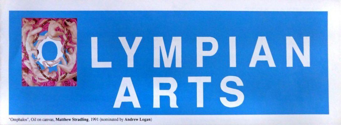 Olympian Arts
