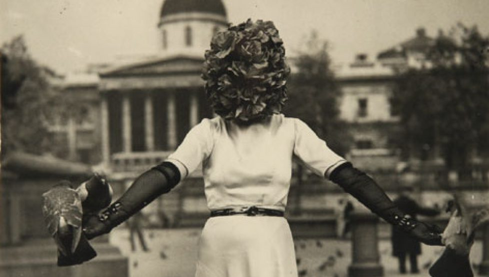 The Surrealist PhantomHL
