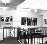 Upper Gallery at the Hanover