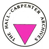 Hall–Carpenter_Archives_logo