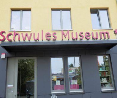 Schwules Museum Berlin